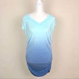 Calia By Carrie Underwood Ombré Tunic.